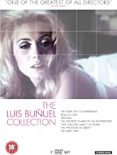 luis bunuel box set