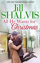 All He Wants for Christmas... (Kindle Single)