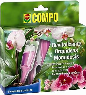 Compo 2327002011 Revitalizante Orquídeas Monodosis, 20x18x3 cm