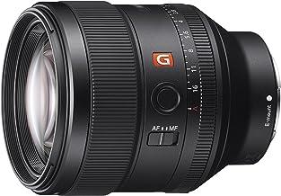 Sony FE 85mm f/1.4 GM Lens (Renewed)
