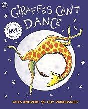 GIRAFFES CANT DANCE (Orchard Books)