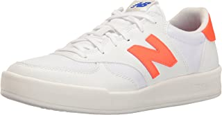 New Balance Women's WRT300 Classic Court Fashion Sneaker