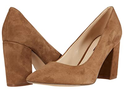 Nine West Cara Pump (Natural) Women