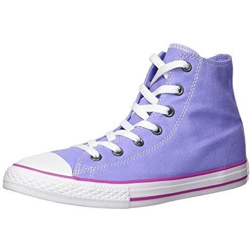 e5cd95dcffb3 Converse Kids  Chuck Taylor All Star Seasonal Canvas High Top Sneaker