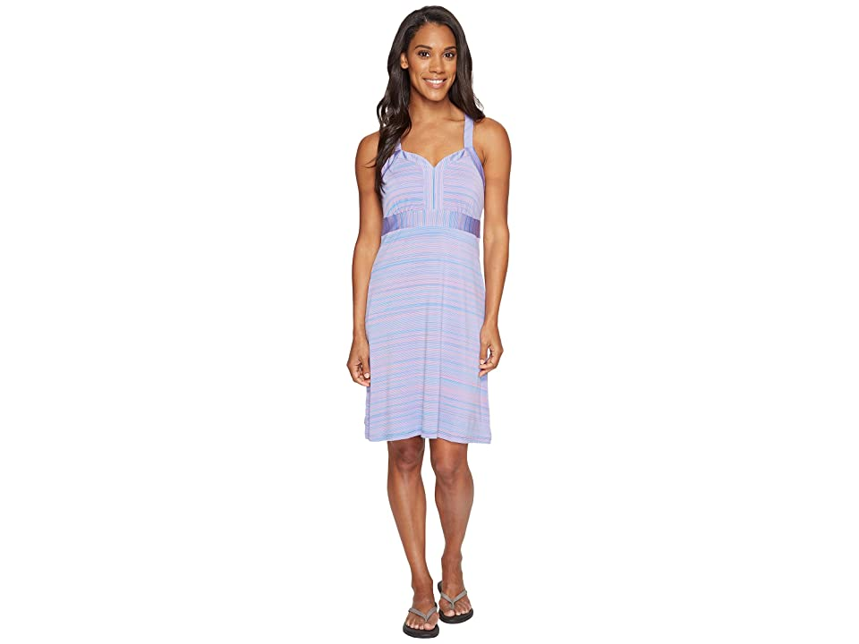 Columbia For Reel Dress (Harbor Blue) Women