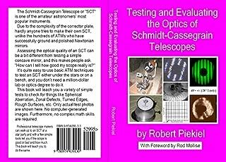 schmidt cassegrain optics
