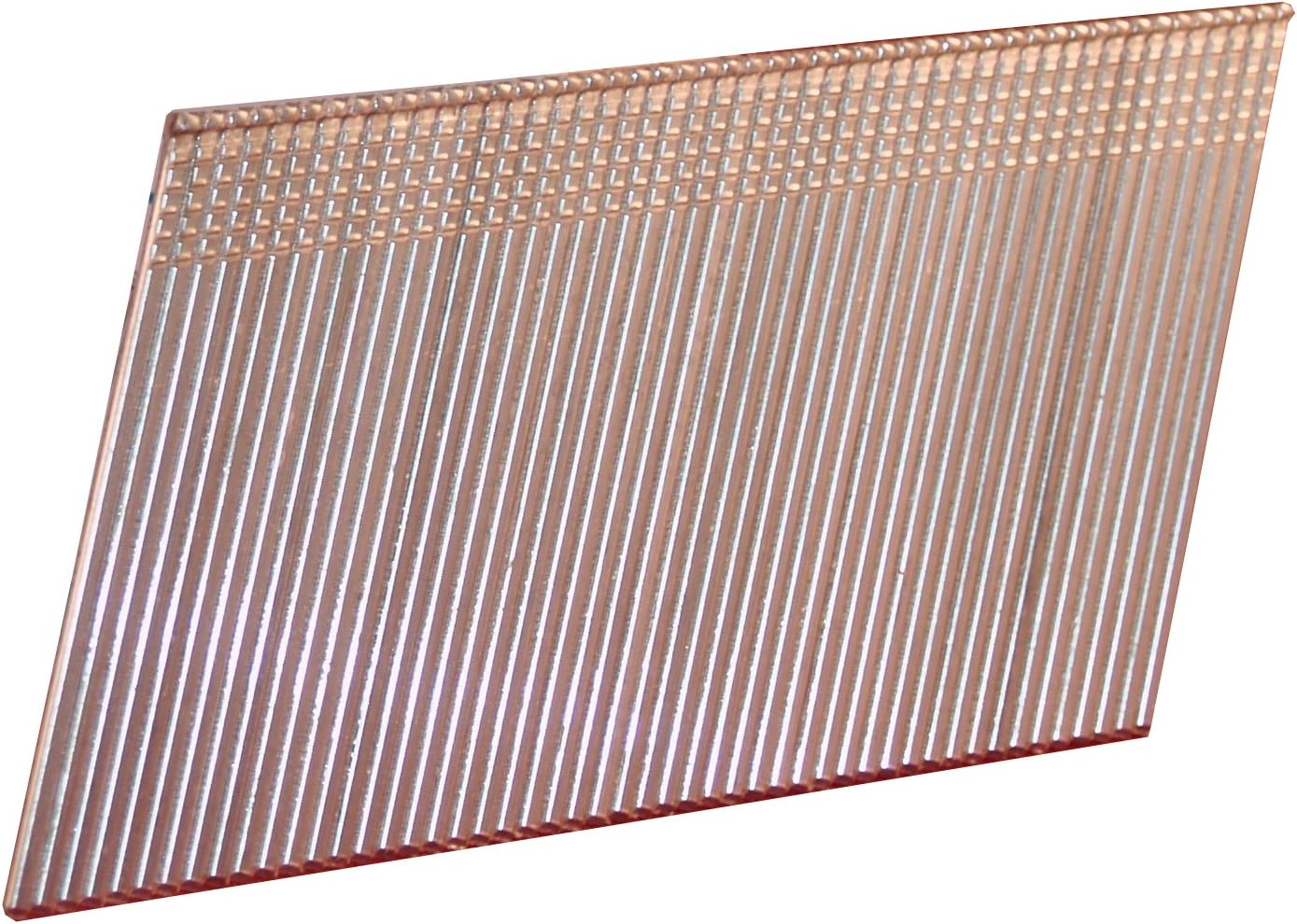 Spot Nails 16216FNG Ranking TOP18 16-Gauge Angle 2000 Galvanized Finish Milwaukee Mall
