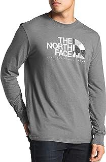 [ノースフェイス] メンズ シャツ The North Face Men's HW Cotton Scan Long [並行輸入品]