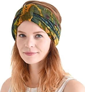 Best headscarf with knot in front Reviews