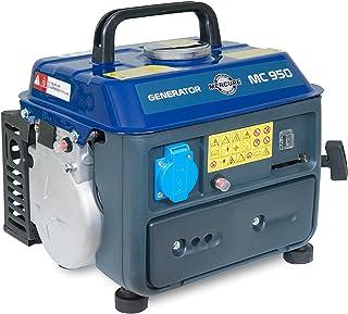 comprar comparacion Mecafer 450009 - Grupo electrógeno (2 tiempos, 780 W)