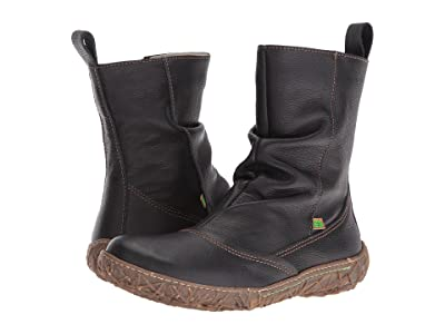 El Naturalista Nido N722 (Black) Women