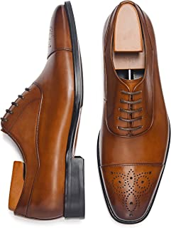 zero drop dress shoes