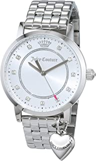 Juicy Couture Casual Watch Analog Display Quartz for Women 1901474