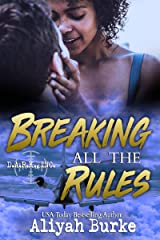 Breaking All the Rules (D.A.R.K. Cover, INC. Book 1) Kindle Edition