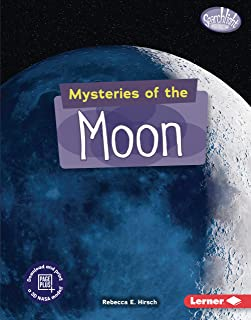 Mysteries of the Moon (Searchlight Books ™ — Space Mysteries) (English Edition)