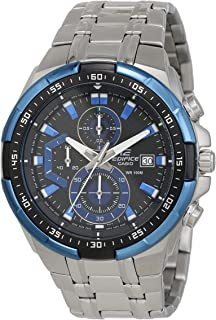 Casio Casual Watch For Men Analog Metal - EFR-539D-1A2VUDF