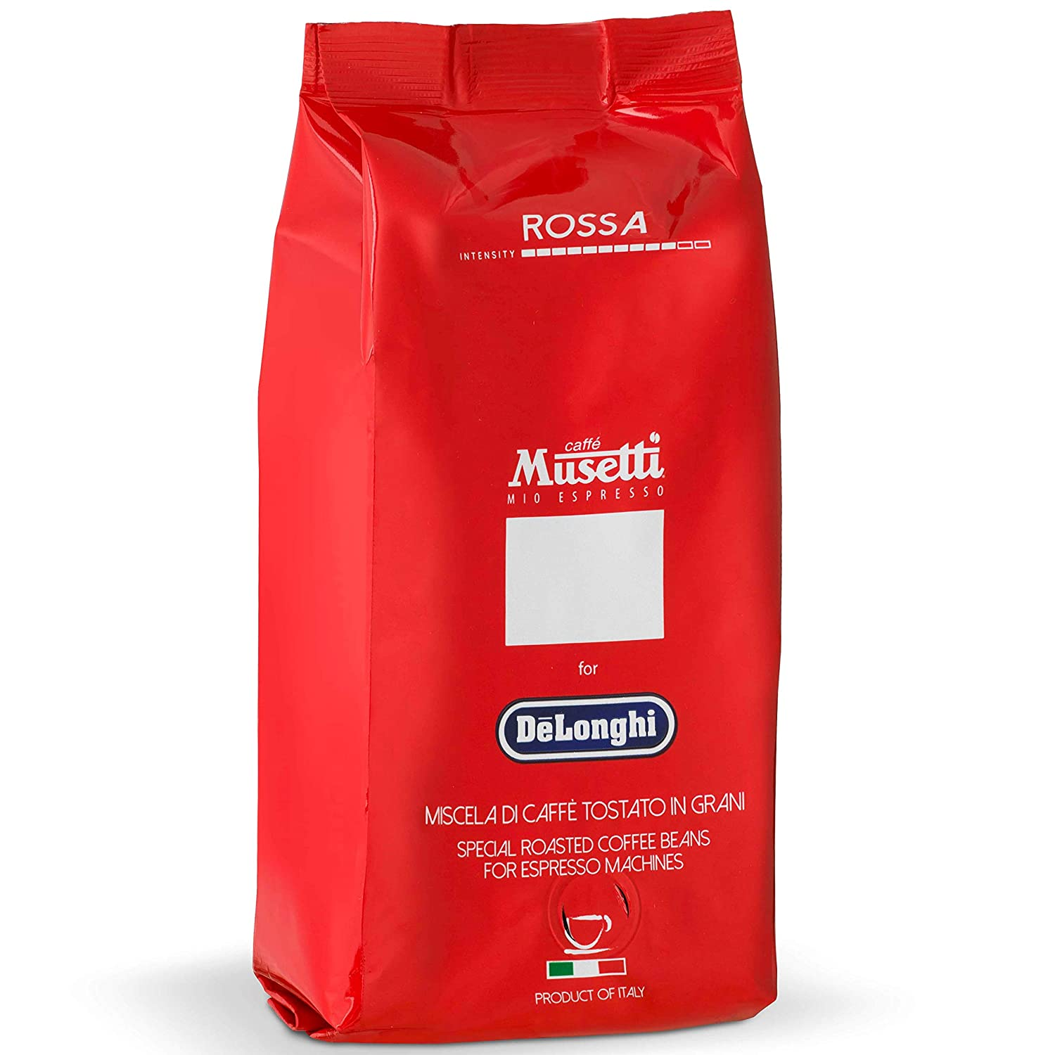 Musetti Free shipping anywhere in the nation over Rossa coffee Max 89% OFF beans 250g bag