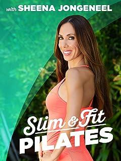 Slim and Fit Pilates with Sheena Jongeneel