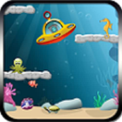 Aquarium Adventure: Alien Game