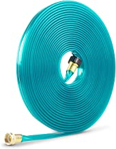 Gilmour 2-in-1 sprinkler/soaking broek, 25 feet 50 Feet groen