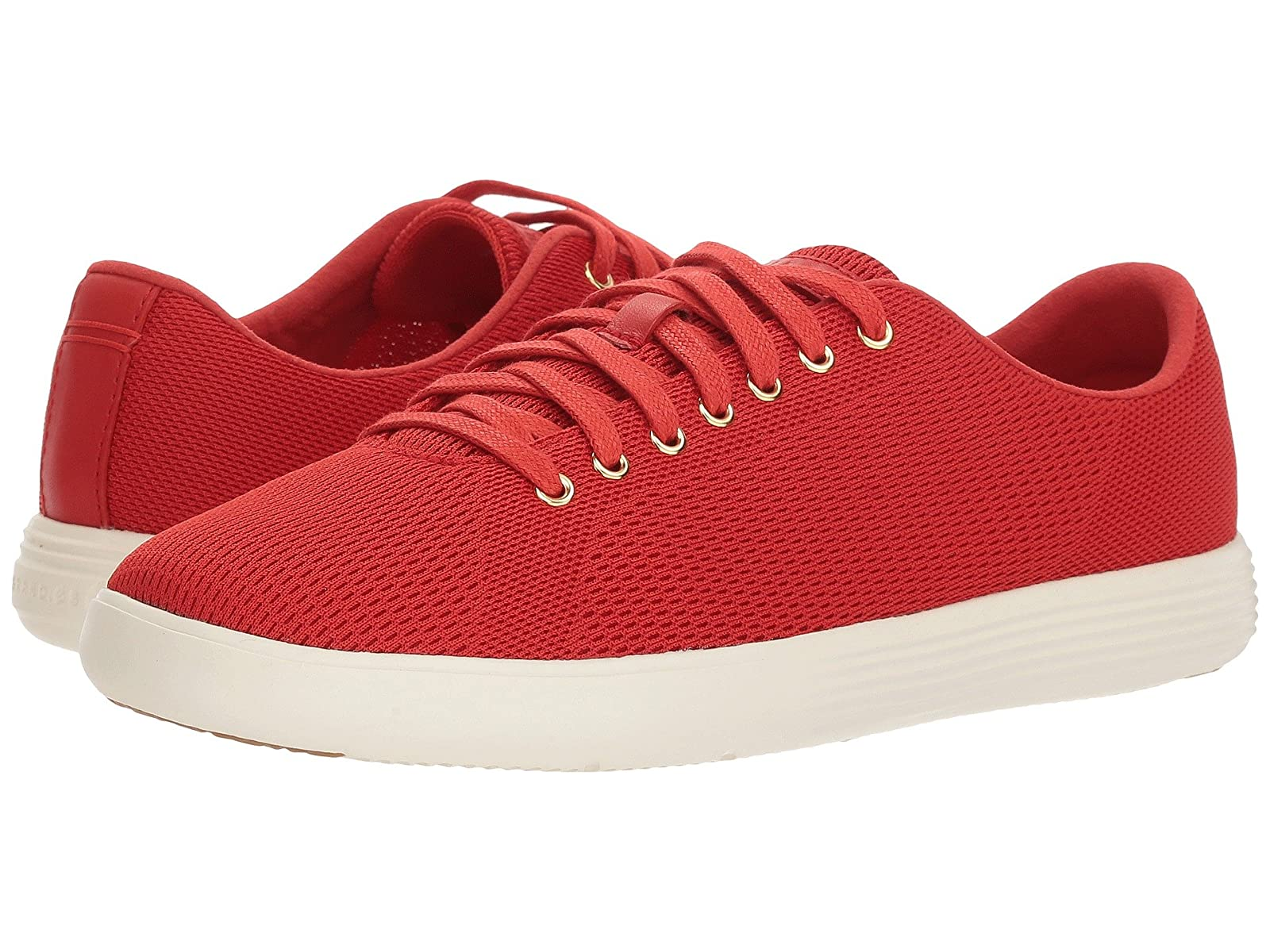 Cole Haan Grand Crosscourt Knit IICheap and distinctive eye-catching shoes