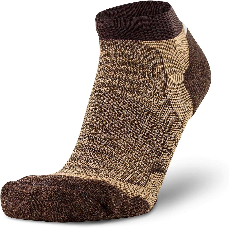 Arlington Mall Pure Athlete Max 77% OFF Merino Wool Socks Men Low Women Cut – Youth
