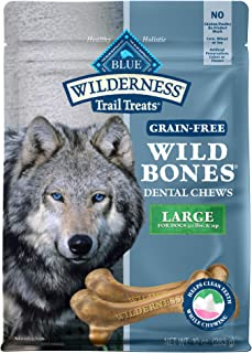 Wilderness Bones Grain Dental Chews - 13.97