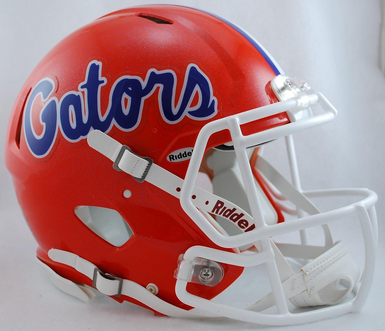 Florida Gators Speed Football Helmet