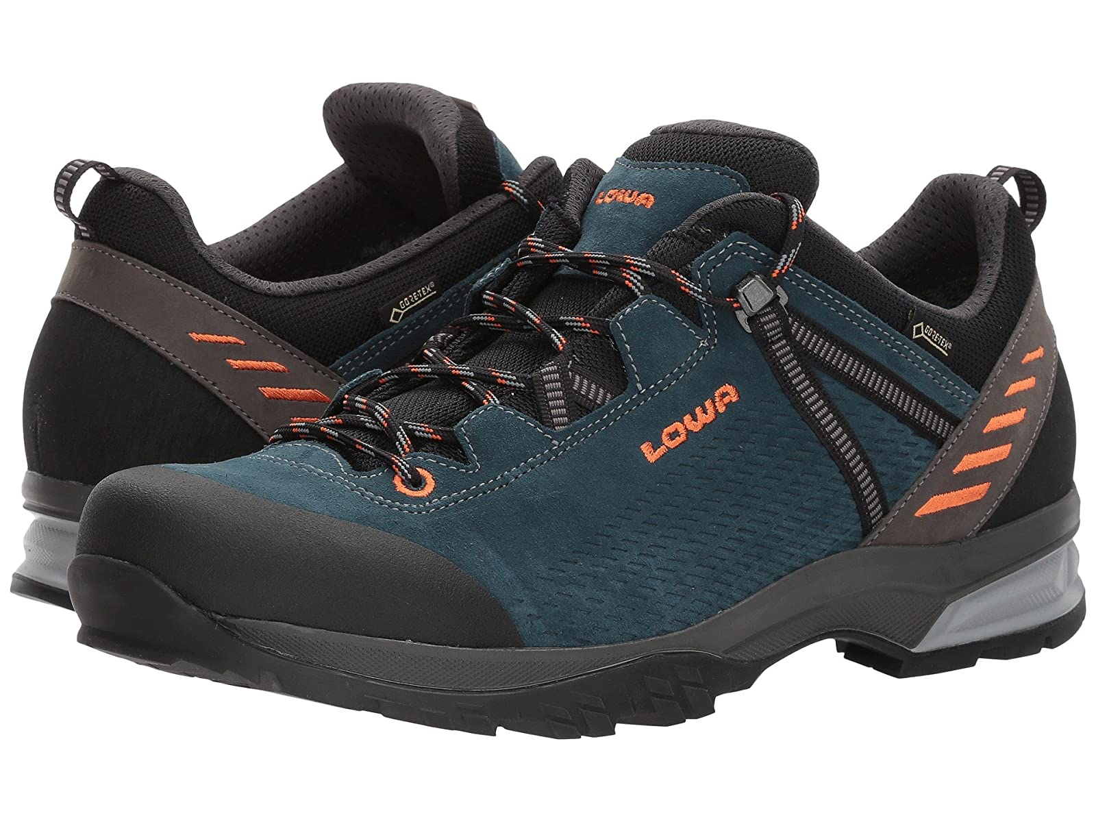 Lowa Arco GTX LoAtmospheric grades have affordable shoes