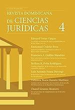 Revista Dominicana de Ciencias Jurídicas No. 4 (Spanish Edition)