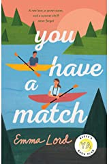 You Have a Match: A Novel Kindle Edition