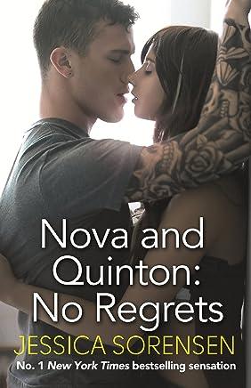 Nova and Quinton: No Regrets (Nova Series Book 3)