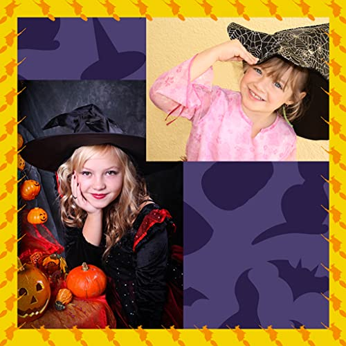 Halloween-Foto-Collage