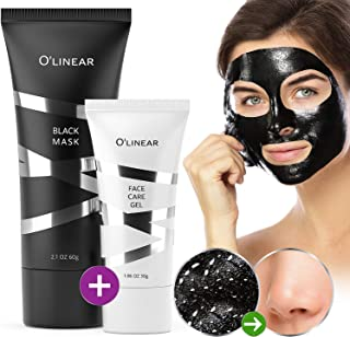 charcoal mask for whiteheads