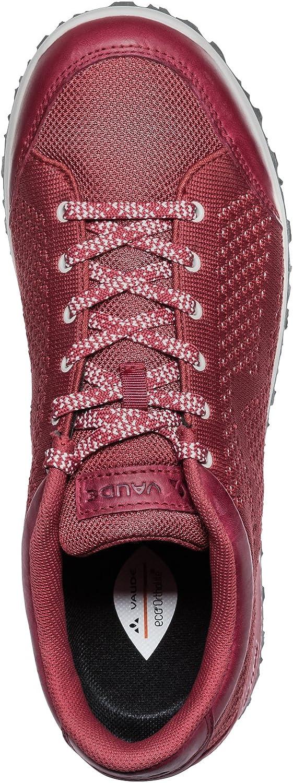 Zapatos de Low Rise Senderismo para Mujer VAUDE Womens Ubn Levtura
