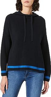 Marc O'Polo Denim Sweatshirt à Capuche Femme