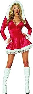 Women's Sleigh Belle Velvet Dress