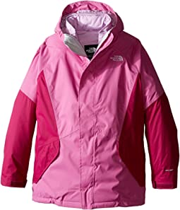 Kira Triclimate® Jacket (Little Kids/Big Kids)