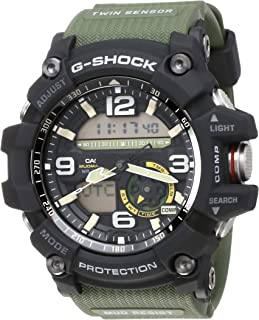 G-SHOCK MUDMASTER Mens Watch GG-1000-1A3DR