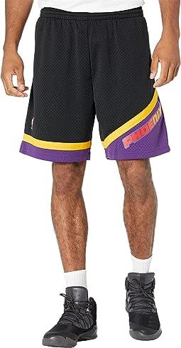 NBA Swingman Shorts Alternate Suns 99-00