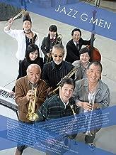 Jazz G Men (English Subtitled)