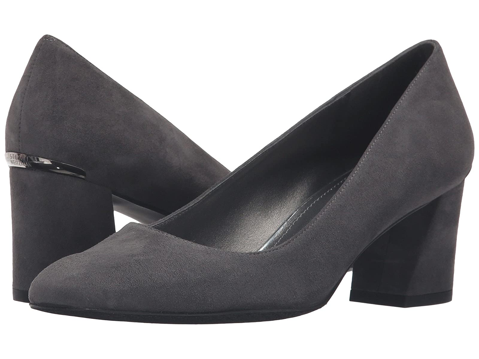 Stuart Weitzman MarymidCheap and distinctive eye-catching shoes
