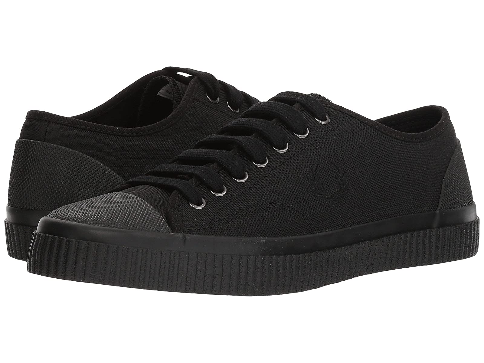 Fred Perry Hughes Cotton RipstopAtmospheric grades have affordable shoes