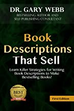 book descriptions that sell