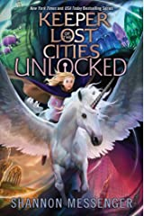 Unlocked Book 8.5 (Keeper of the Lost Cities 9) Kindle Edition