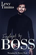 lexy timms the boss series
