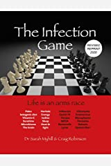 The Infection Game: life is an arms race (English Edition) Formato Kindle