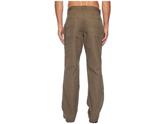Mountain Khakis Original Pants Relaxed Fit- Ropa De Hombres
