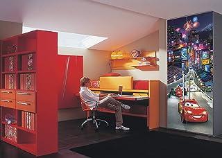 5 x 0,10 m AG Design WBD 8092 Borde de Papel Pintado Multicolor