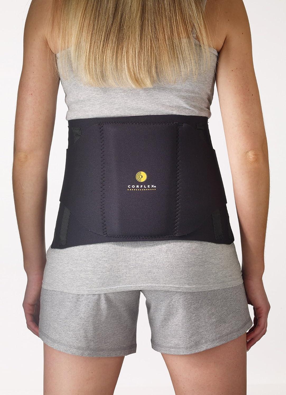 Corflex Target Neoprene NEW ARRIVAL Back Wrap-M 安全 L Heat